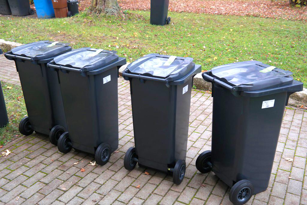 Gestion des déchets - Agility