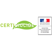 Certibiocide - Agility