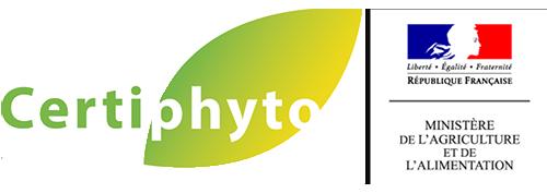 Certiphyto - Agility